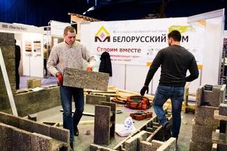 «Клуб строительных компаний» создается в Беларуси