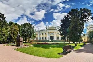 Тест. Угадайте город Беларуси по архитектуре