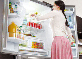 Как разморозить холодильник правильно?