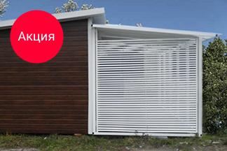 Супер цена на дачный домик с террасой от компании «БелЭлитСтройАльянс»!