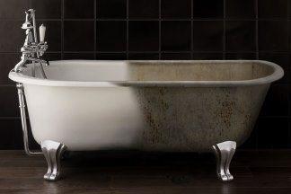Реставрация чугунной ванны своими руками: рассматриваем самые популярные способы