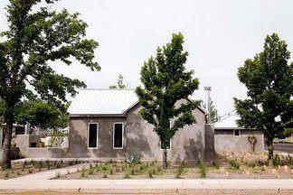 США: дом американской писательницы Барбары Хилл