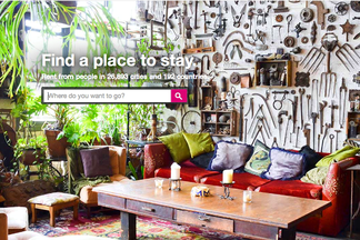 Какие квартиры предлагают минчане на сервисе бронирования Airbnb.com