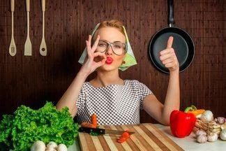 Как обновить старую кухню и сэкономить до 70% от стоимости новой