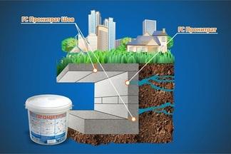 Как сделать гидроизоляцию для фундамента, стен и колодцев. Пошаговая инструкция