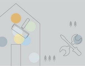 4 «правила» на случай, если вы решитесь на строительство дома