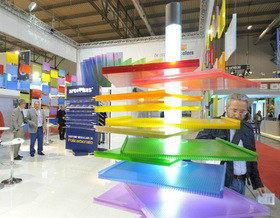 Открытие выставки Consumer Electronics & Photo Expo в Москве