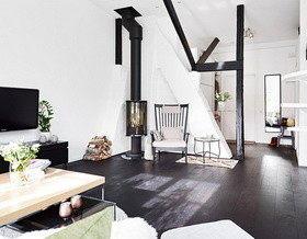 Квартира недели: Гётеборг