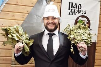 Второй белорусский народный чемпионат по парению пройдет в Минске