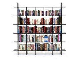 Мы спросили: Как обустроить библиотеку