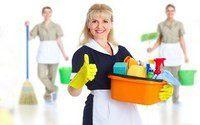 Как сделать уборку в квартире?
