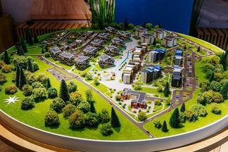 Дом мечты. Каким будет новый жилой квартал «Пирс» в 7 минутах от МКАДа и 1000 шагов от Минского моря