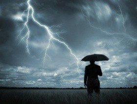 Время подводить итоги! Практические аспекты молниезащиты.