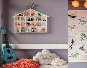 Как обустроить детскую в комнате родителей: практичные советы