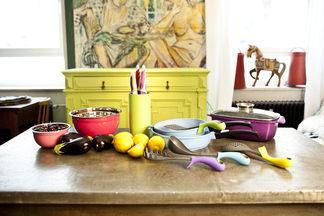 Системы хранения на кухне — большие и маленькие, которые сделают жизнь легче