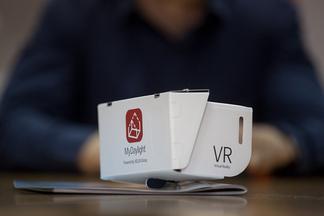 Почувствовать дневной свет. Тестируем VR-приложение по моделированию мансардного этажа