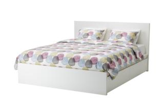 Кровать IKEA за 685,00 руб.