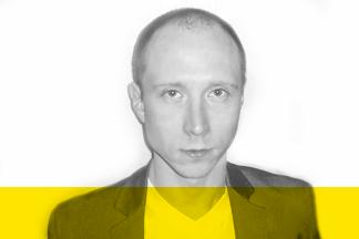 Дмитрий Дашковский