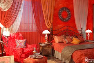 Средиземноморский стиль в интерьере для семьи, которая любит путешествовать