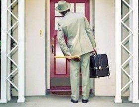 Как выбрать дверной звонок?