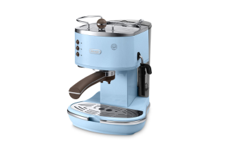 Кофеварка DeLonghi за 516,36 руб.