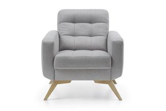 Кресло Gala Collezione Fiord
