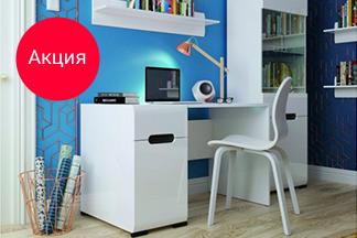 При покупке детской мебели в магазине «Arbooz.by» подушка в подарок!