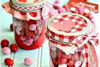Полезные подарки на День святого Валентина своими руками: 7 идей вам в помощь