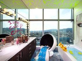 Квартира недели: Лос-Анджелес