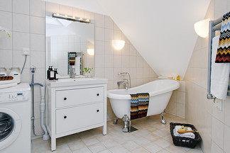 БЫТОВОЕ: как отбелить ванну в домашних условиях?