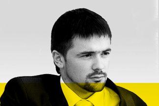 Дмитрий Чура