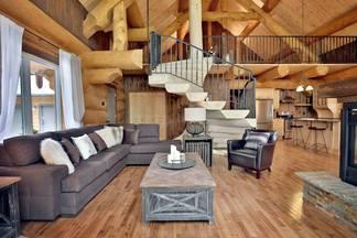 Канадская технология и немецкая точность. Посмотрите, какие деревянные дома теперь можно построить и в Беларуси