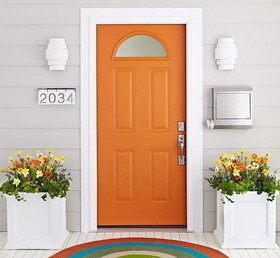 Даем старой двери вторую жизнь