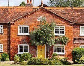 Дом в английском стиле: 5 особенностей