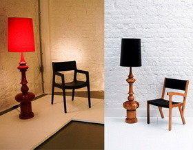 Мы выбрали: 12 оригинальных напольных светильников из каталога DOM.by