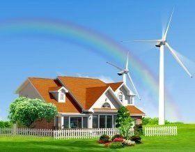 Как сделать ветряк своими руками?