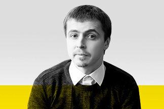 Антон Веремеюк