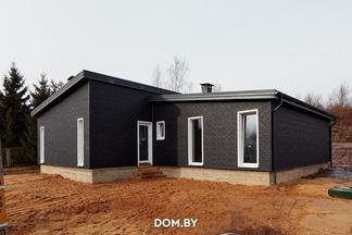 «Стильно, аккуратно инедорого», или Почему белорусы выбирают сайдинг для своих новых домов