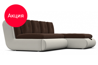 Суперцена и компактный размер на диван «Кормак» от компании  «GLine»