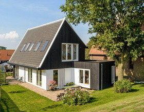 Дом недели: Нидерланды