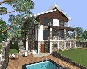 Какая нужна проектная документация на строительство индивидуального жилого дома?