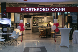 Премиальные дизайны по доступной цене. В Минске открылся магазин кухонь «Дятьково» с итальянским характером