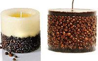 Кофейная тема: варианты декора своими руками