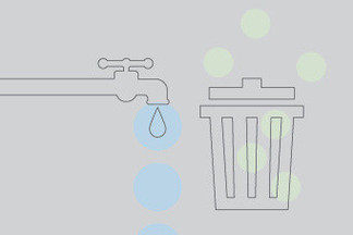 Отключение горячей воды в июне в Минске