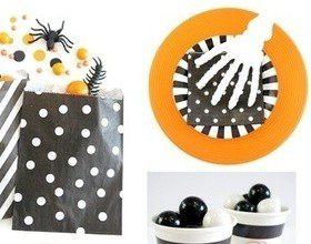 Мы спросили: Декорируете ли вы дом к Halloween?