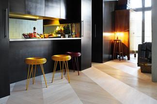 Швейцарский паркет Bauwerk Parkett – качество и надёжность напольных покрытий