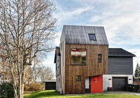 Дом недели: Норвегия