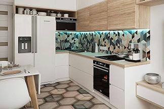 Почему так важен замер кухни?