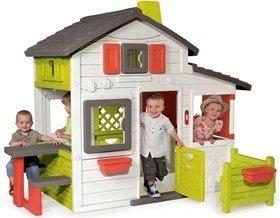 Обзор: игровые домики для детей