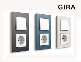 Gira Esprit Linoleum-Multiplex — инновационные технологии, надежность и природная гармония в вашем дизайне!
